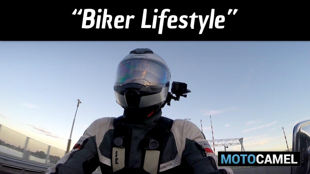 Biker lifestyle: Het gevoel van vrijheid