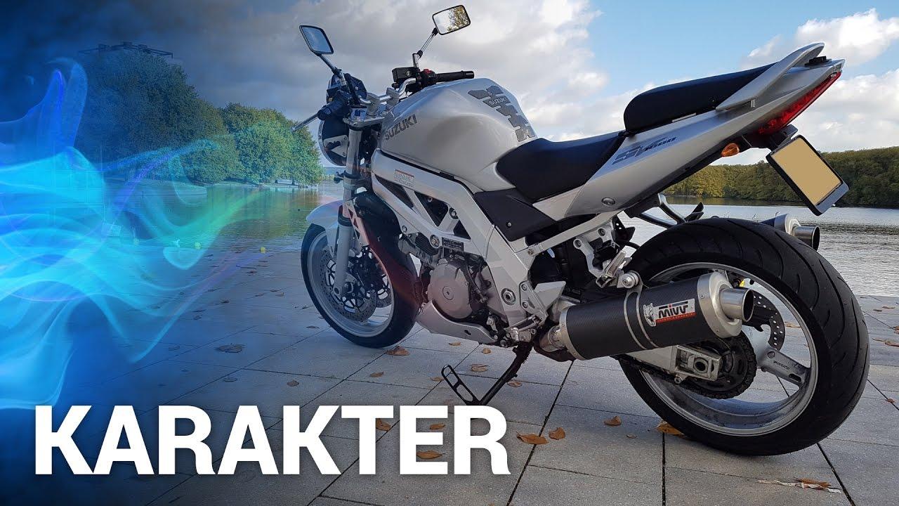 Het karakter van een motor