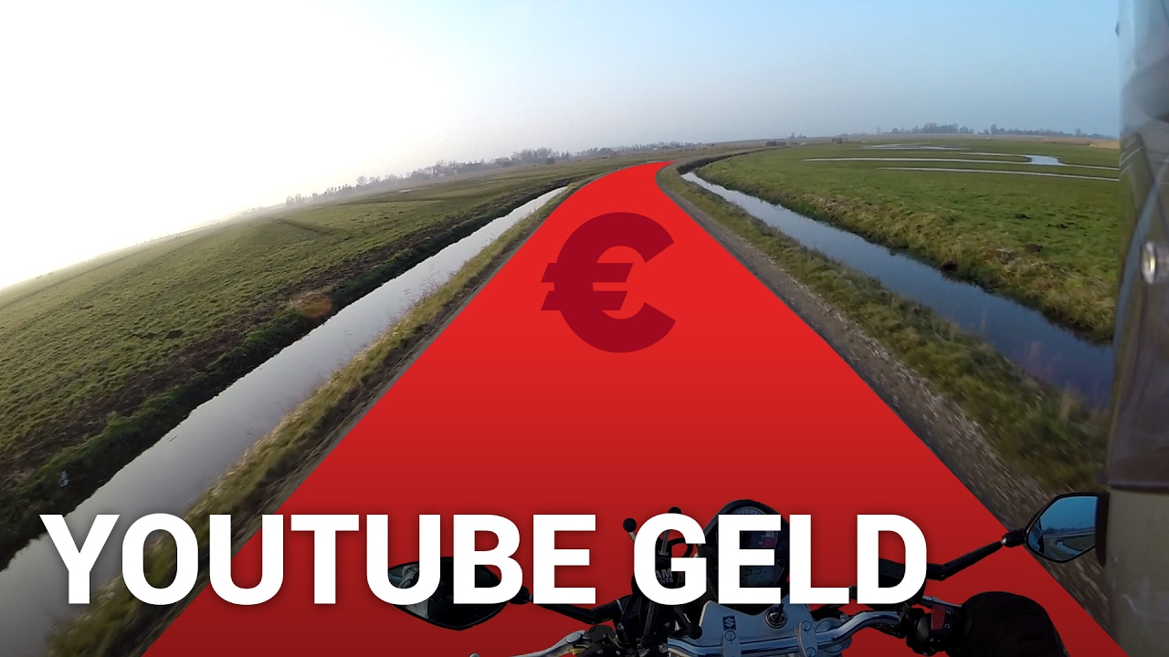 YouTube Geld, Fame of Passie?