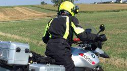 Rugpijn en Rugklachten op de motor