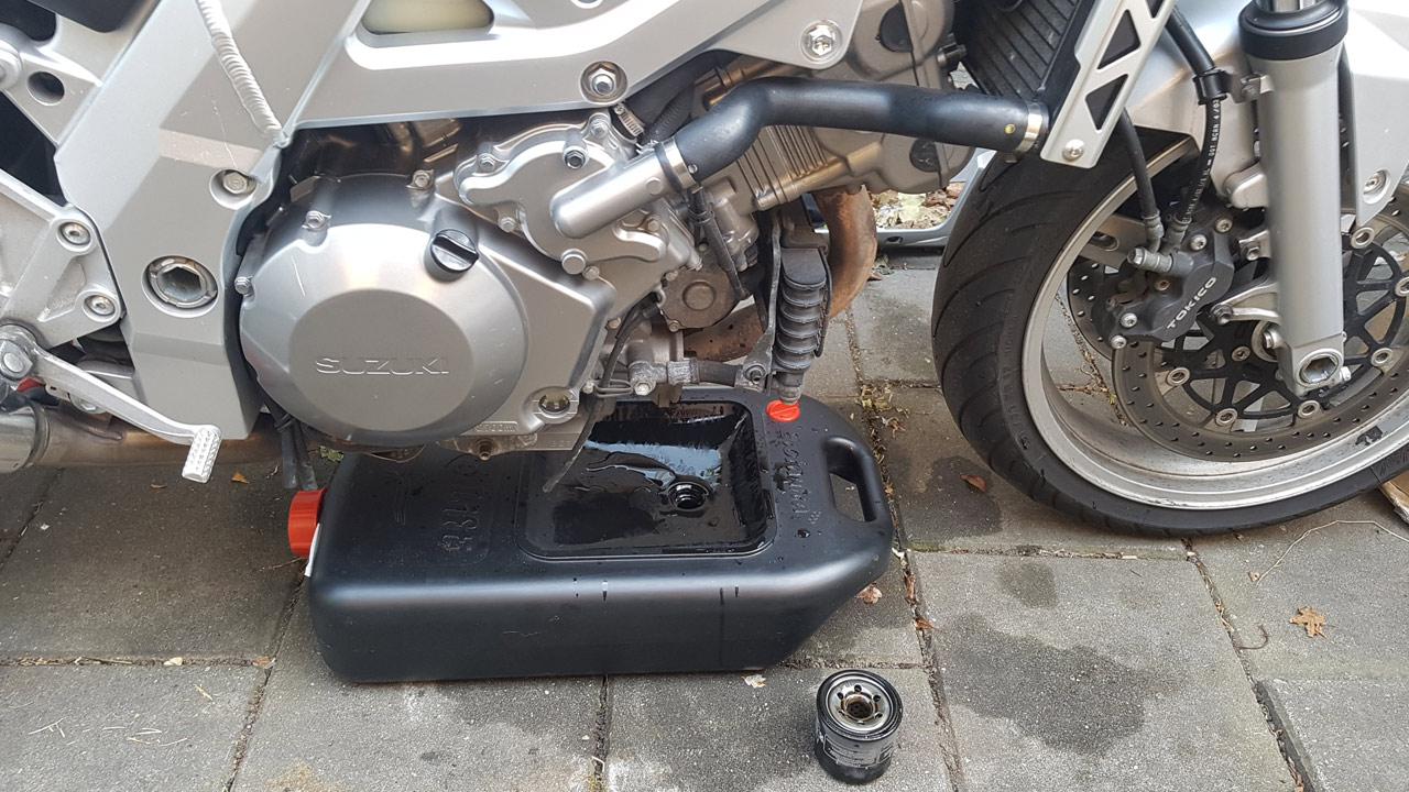 olie-verversen-verwisselen-motor