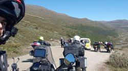 Motorvakantie motorrijden Noorwegen