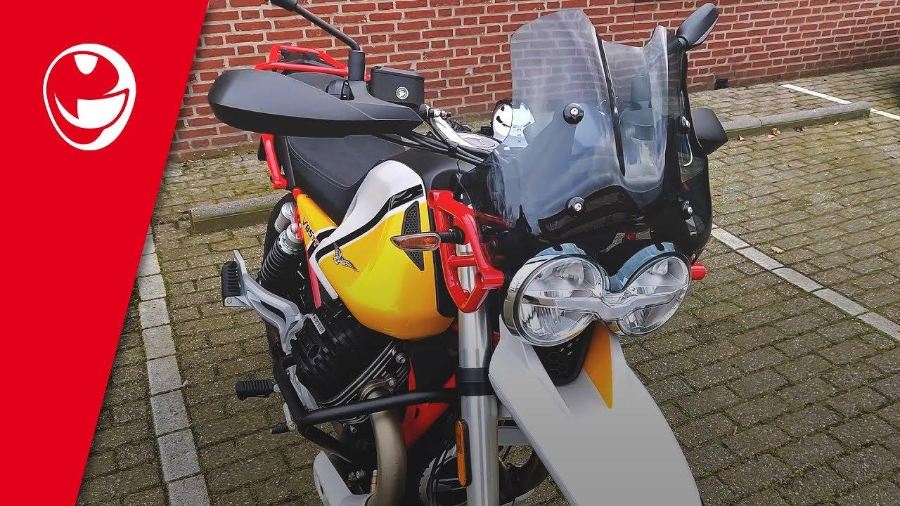 Moto Guzzi V85TT eerste impressie – Stel je vragen!