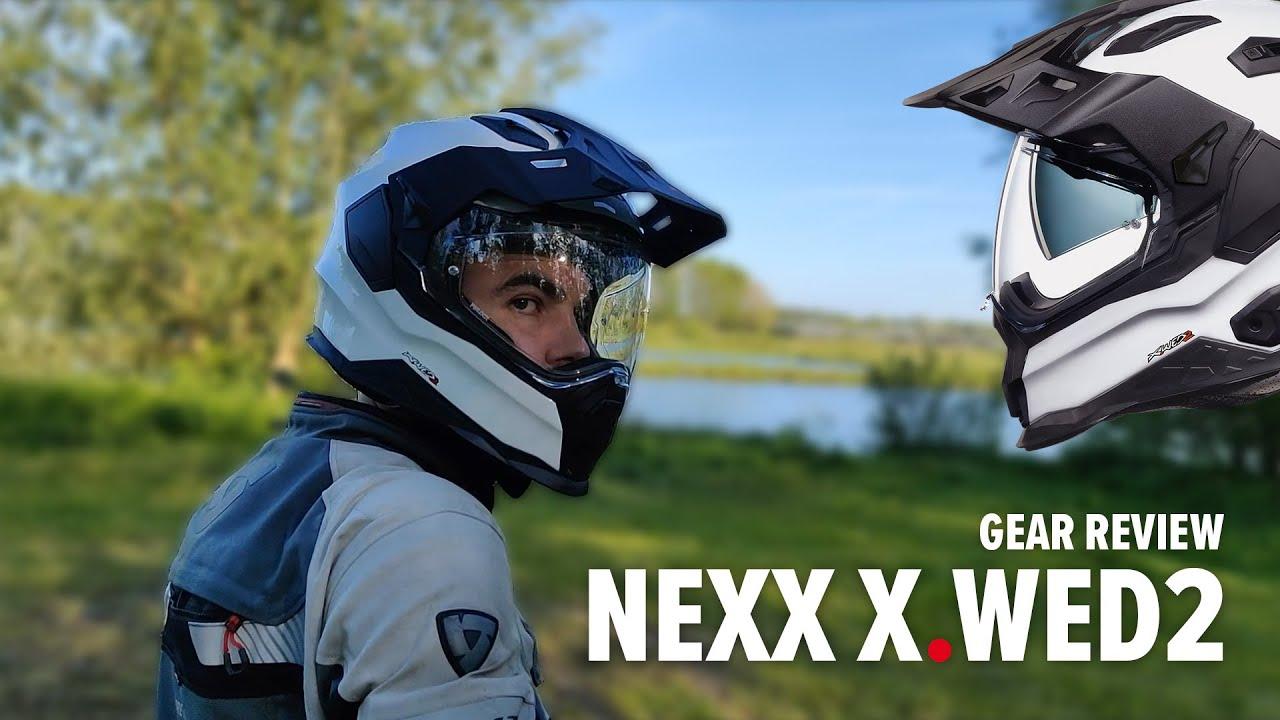 Nexx X.WED2 review – Mijn nieuwe adventure helm!